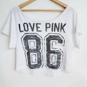 Victoria Secret PINK | Crop Top